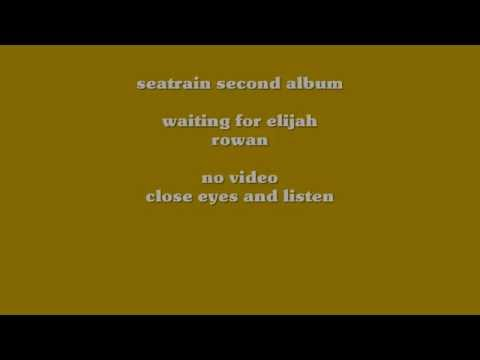 5 SEATRAIN--2nd Album