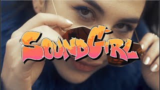 """Sound Girl"" — Master Your Craft — Ashling Sugrue"