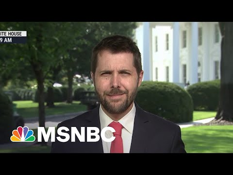 NEC Director Brian Deese Discusses White House Plans on Inflation