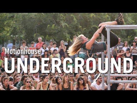 Underground: Trailer