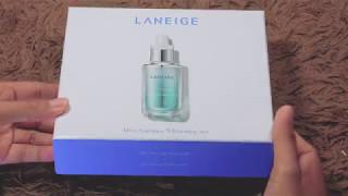 Gambar cover Laneige White Plus Renew Original Essense EX