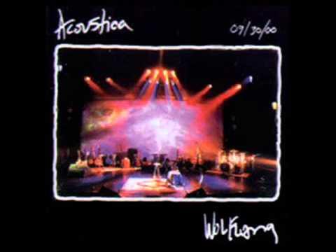 Acoustica (Full Album Non-Stop) - Wolfgang