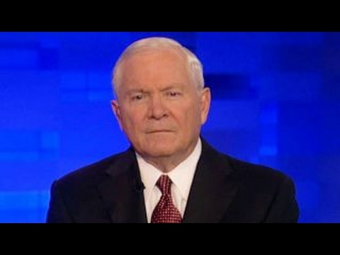 Robert Gates: Some of Trump's picks can be transformative