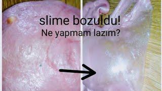 Pofuduk Slime nasıl tamir edilir? ~Minişler Cute Tv ~Littlest Pet Shop