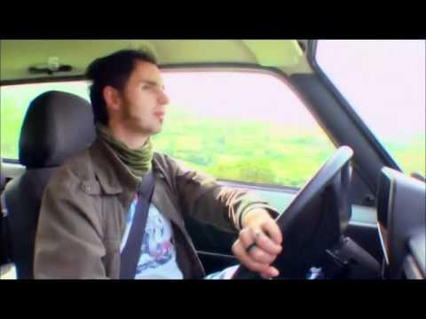 Fifth Gear [20x02] - Lada Niva