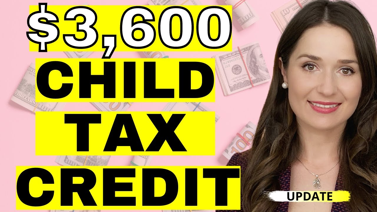 Help Available For Handling Updated Child Tax Credit That Offers ...