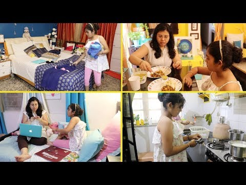 How To Encourage Kid For Household Chores | Managing Morning to Evening Routine Without House Helper