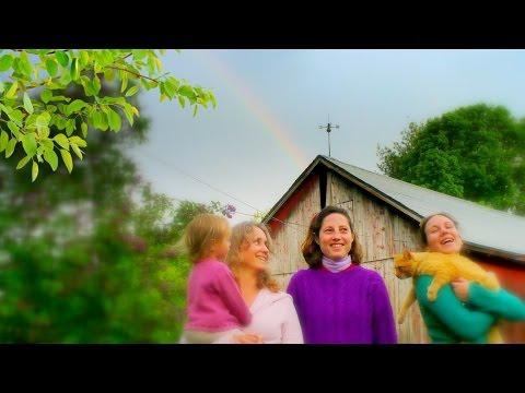 """""""Touchstone: Dancing With Angels"""" ~ Spiritual Documentary (Official Movie)"""