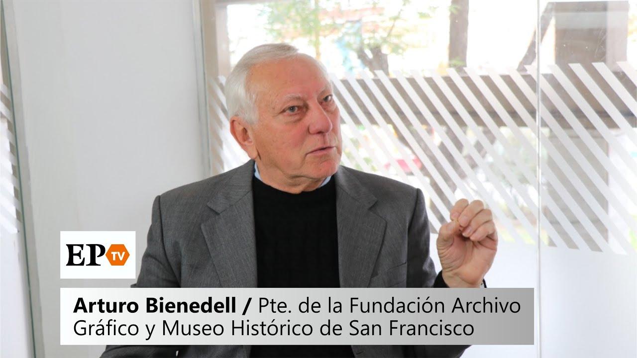 Yo Digo - Arturo Bienedell
