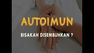 Tech Tuesday : Autoimmune Disease Testing.