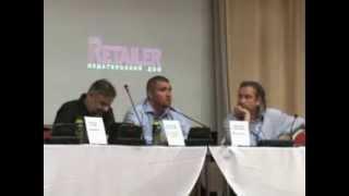 Знаменитое выступление Дмитрия ПОТАПЕНКО в 2009 году, принёсшее ему широкую медийную известность
