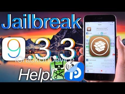 iOS 9.3.3 Jailbreak! NO 32-Bit or Untethered & Pangu Hacking?