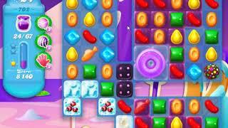 Candy Crush Soda Saga Level 702