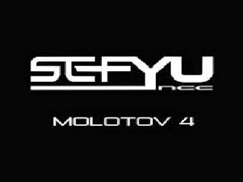 music sefyu molotov 4