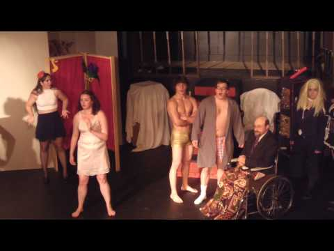 Rocky Horror Show (2015) - Sault Ste. Marie