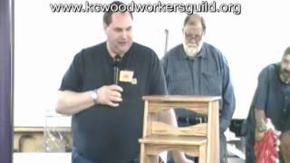 Kcwg Dave Clark Show N Tell February 17. 2010 Part 6