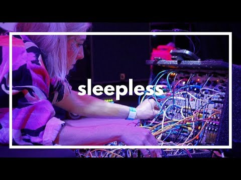 A Look Back at SLEEPLESS: The Music Center After Hours | Sept. 2015