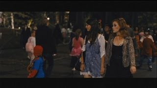 euronews cinema - Fun size, un teen-movie pour Halloween