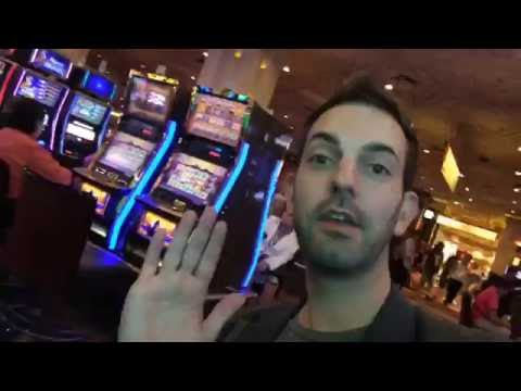 *LIVE STREAM SLOT PLAY* MGM in LAS VEGAS!