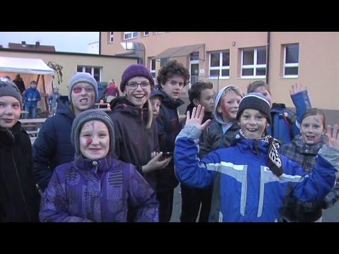 Bohuslavice ► Uspávání broučků │ www.Hlucinsko.TV