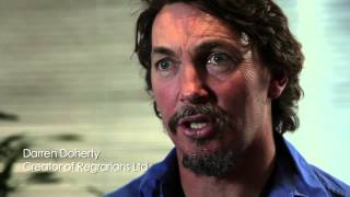 Regenerative Agriculture Expert Darren Doherty on Holistic Management & Healthy Food Systems