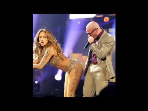 Pitbull Feat Jennifer Lopez Bailar Nada Mas Dance Again