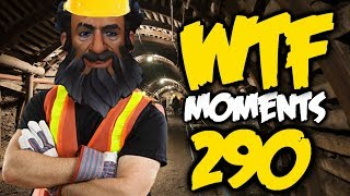 Dota 2 WTF Moments 290