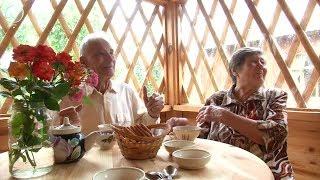 Любовь и верность. Новосибирская семья Ширяевых отметила 65-летие совместной жизни