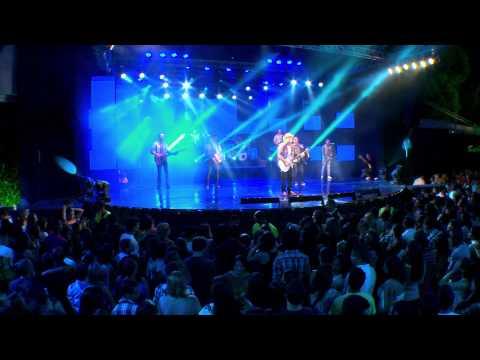 Estakazero | A Festa Começou | DVD Completo