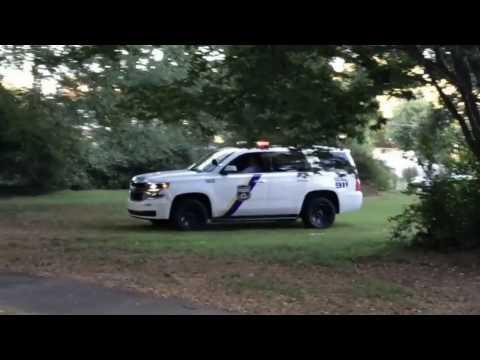 Philadelphia Police Responding Compilation! RARE FOOTAGE