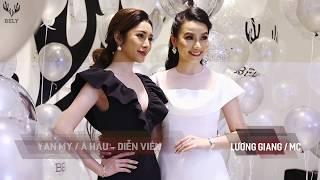 Grand Opening HCMC - Celeb ver. - BELY Fashion
