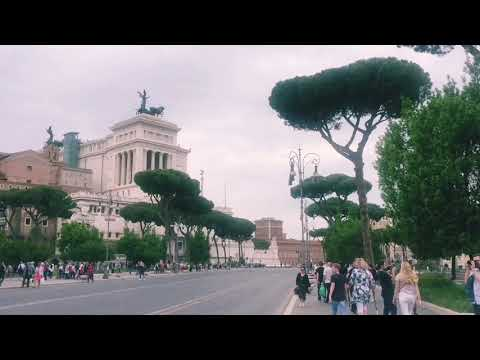 Travel time | Italy, Rome