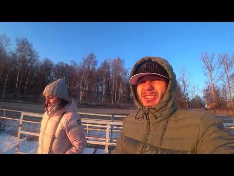 Поездка в Череповец