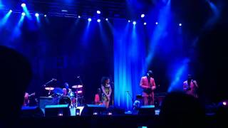 Amy Winehouse : Belgrade June