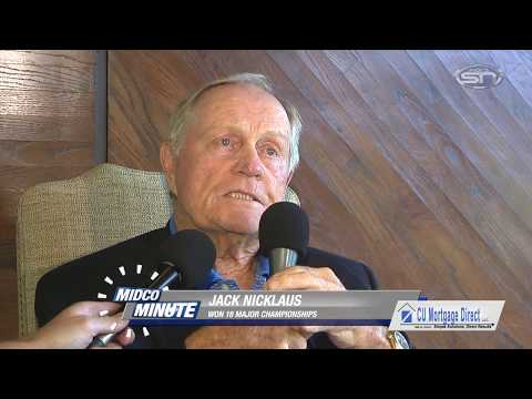 Midco Minute 360: PGA Champions Tour