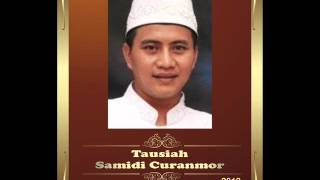 Tausiah Samidi Curanmor - Ramadhan [ full version ]
