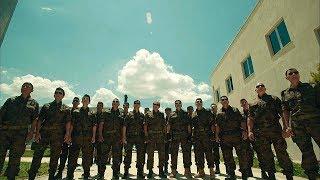 İsimsizler 10. Bölüm - Polis Özel Harekat'tan Dayı'ya Marş!