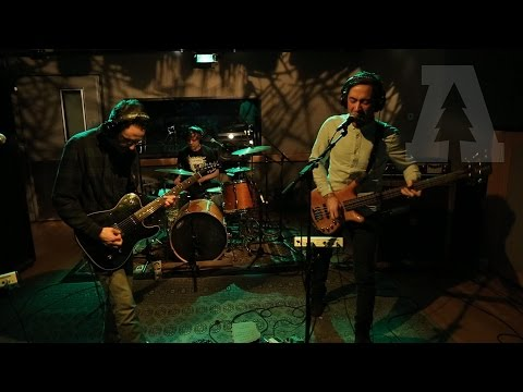 The Reptilian On Audiotree Live (Full Session)