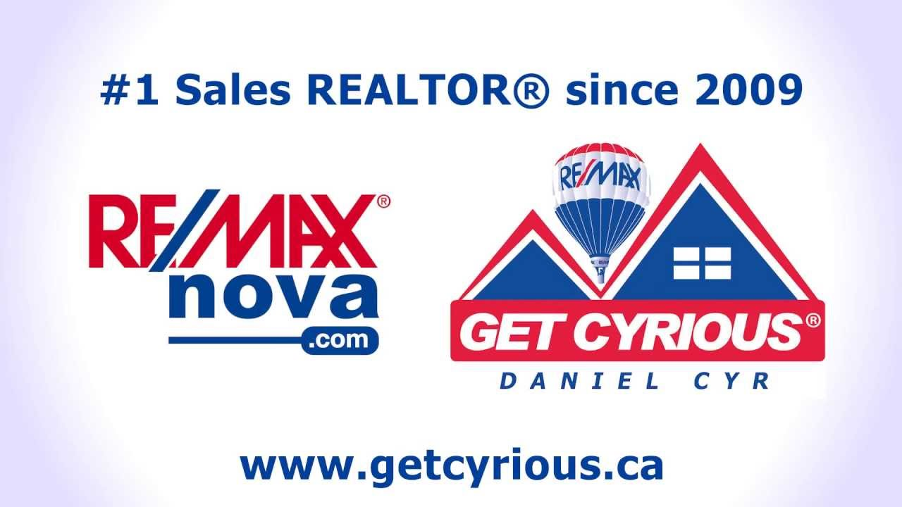 Selling your home tips and get CYRIOUS with Daniel Cyr