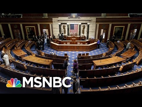 Republicans Projected To Maintain Control Of The House Of Representatives | MSNBC