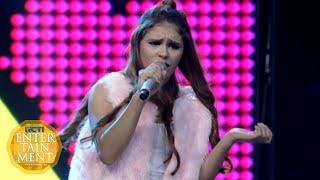 lagu kemenangan jebe petty over you mega konser dunia 10 okt 2015