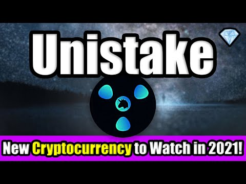 BOOM! Low Cap Altcoin Gem To Watch In 2021 | Unistake Cryptocurrency Review 💎