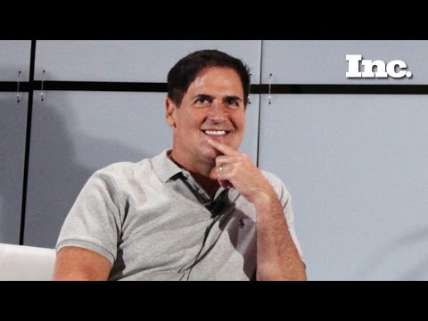 Mark Cuban: The True Reason Companies Don