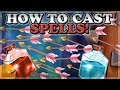 How to Use Spells! | Basics Pt 1 | Clash Royale 🍊