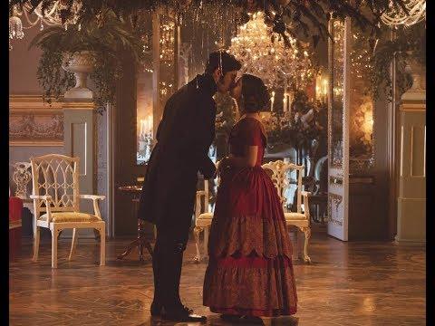 Albert & Victoria Christmas Episode