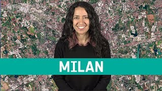 Earth from space: Milan thumbnail
