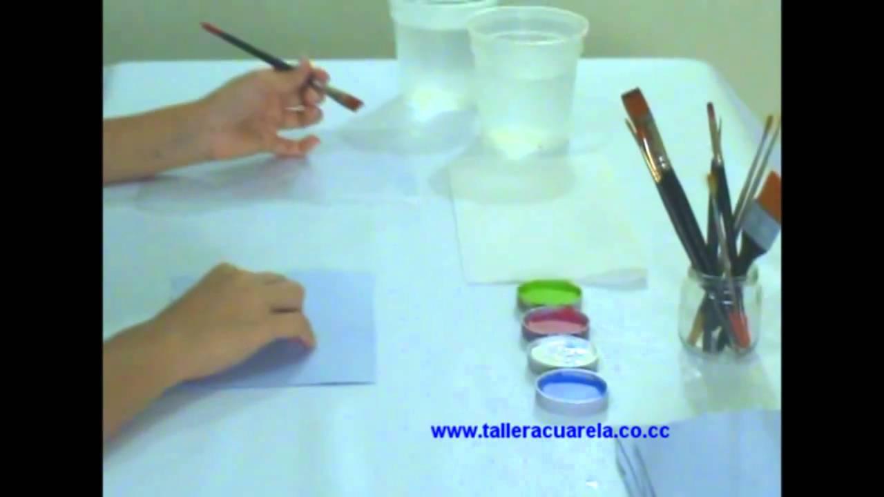 Pintura Country tecnica flotado principiantes  YouTube