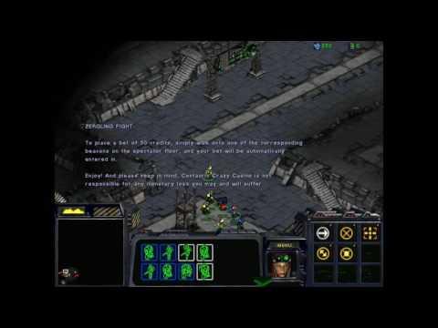 StarCraft 1: Life of a Marine 05 - Twenty-Two Point Three (Part 1)