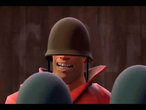 meet the soldier poop