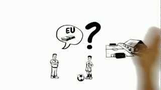 Die simpleshow erklärt die europäische Union